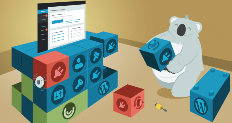 O impacto das atualizações do WordPress e seus componentes para a Segurança