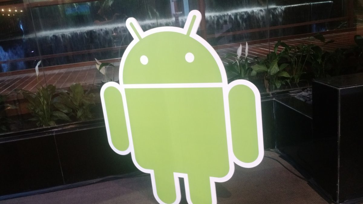 Android DevConference 2016