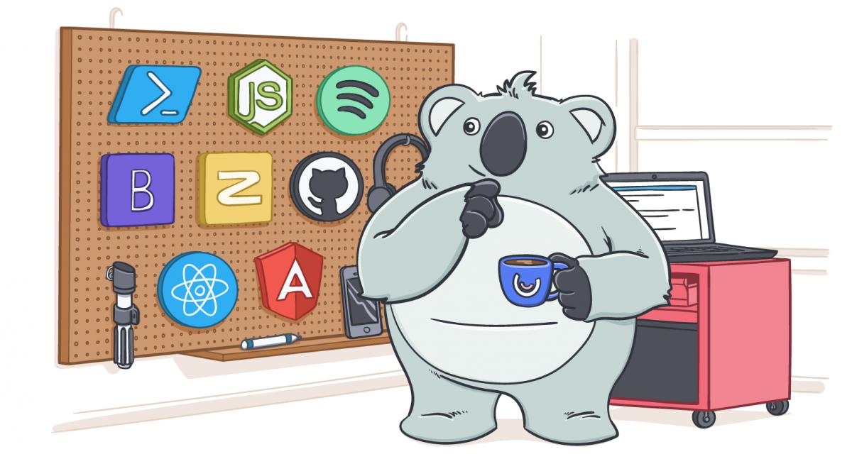 9 tipos de ferramentas essenciais para todo desenvolvedor web