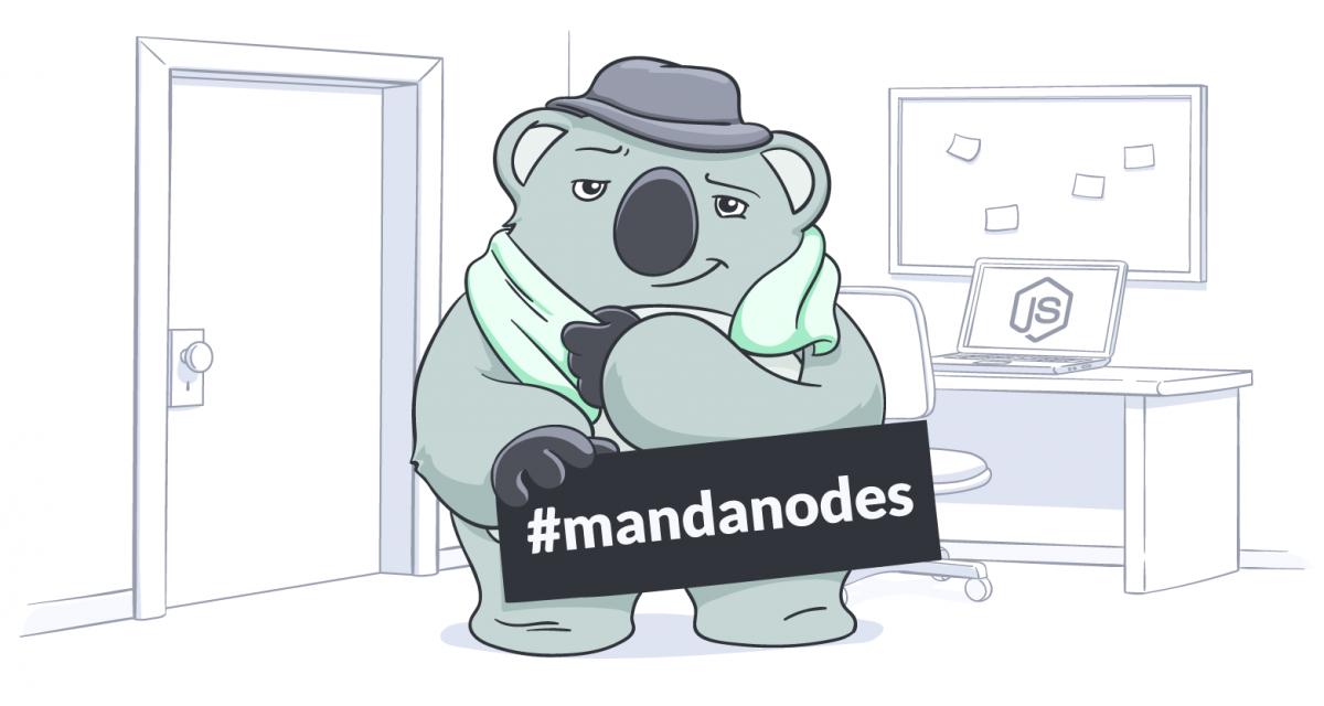 #MandaNodes: Node.js na Umbler