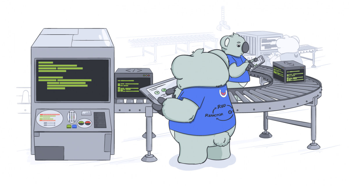 Qualidade de Software #2: As vantagens da automação de testes