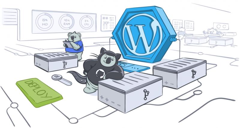 Controle de versões do seu WordPress com GIT