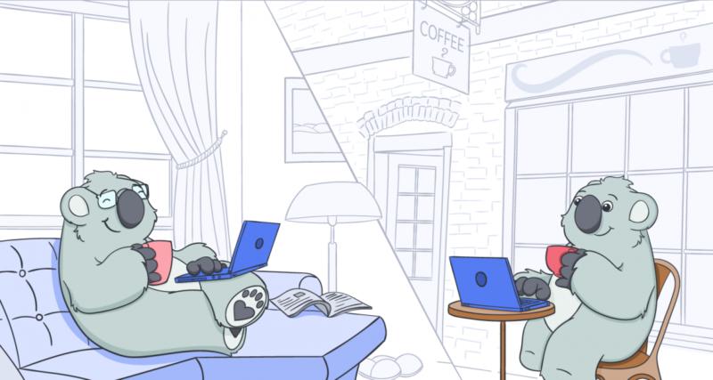 Trabalho remoto e a nova lei trabalhista: o home office na Umbler