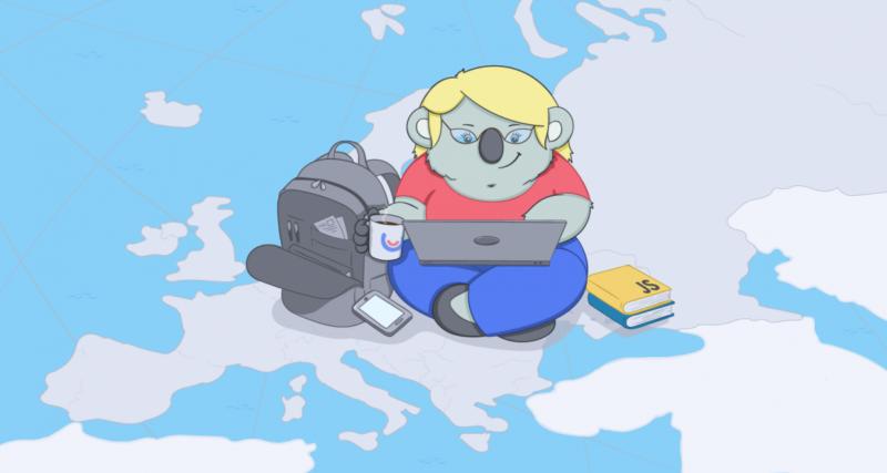 Mulheres na Tecnologia #3: O caso da Europa para atrair mulheres para o mercado