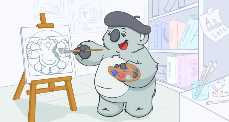 Inside Umbler #3: Como nasceu o Umblerito e a nossa linguagem visual