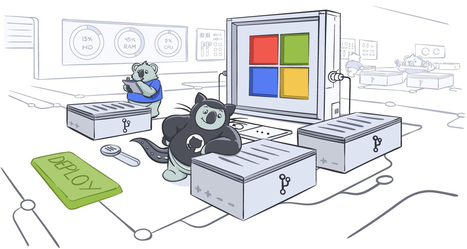 O que pode mudar com a compra do GitHub pela Microsoft?