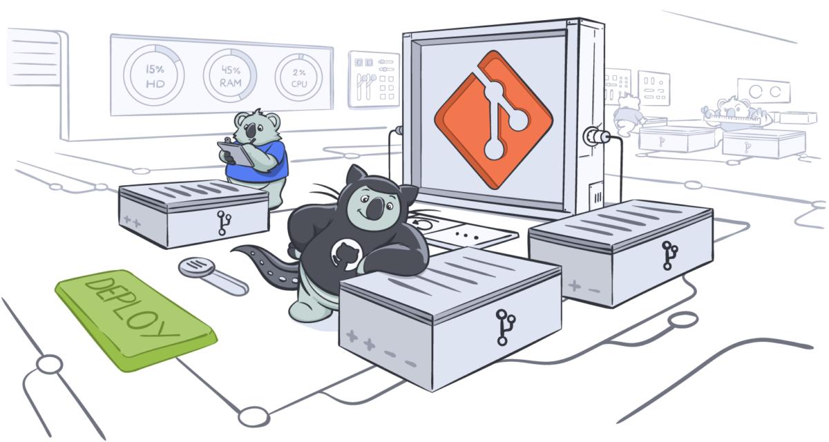 GIT: 5 comandos que todo desenvolvedor deveria conhecer