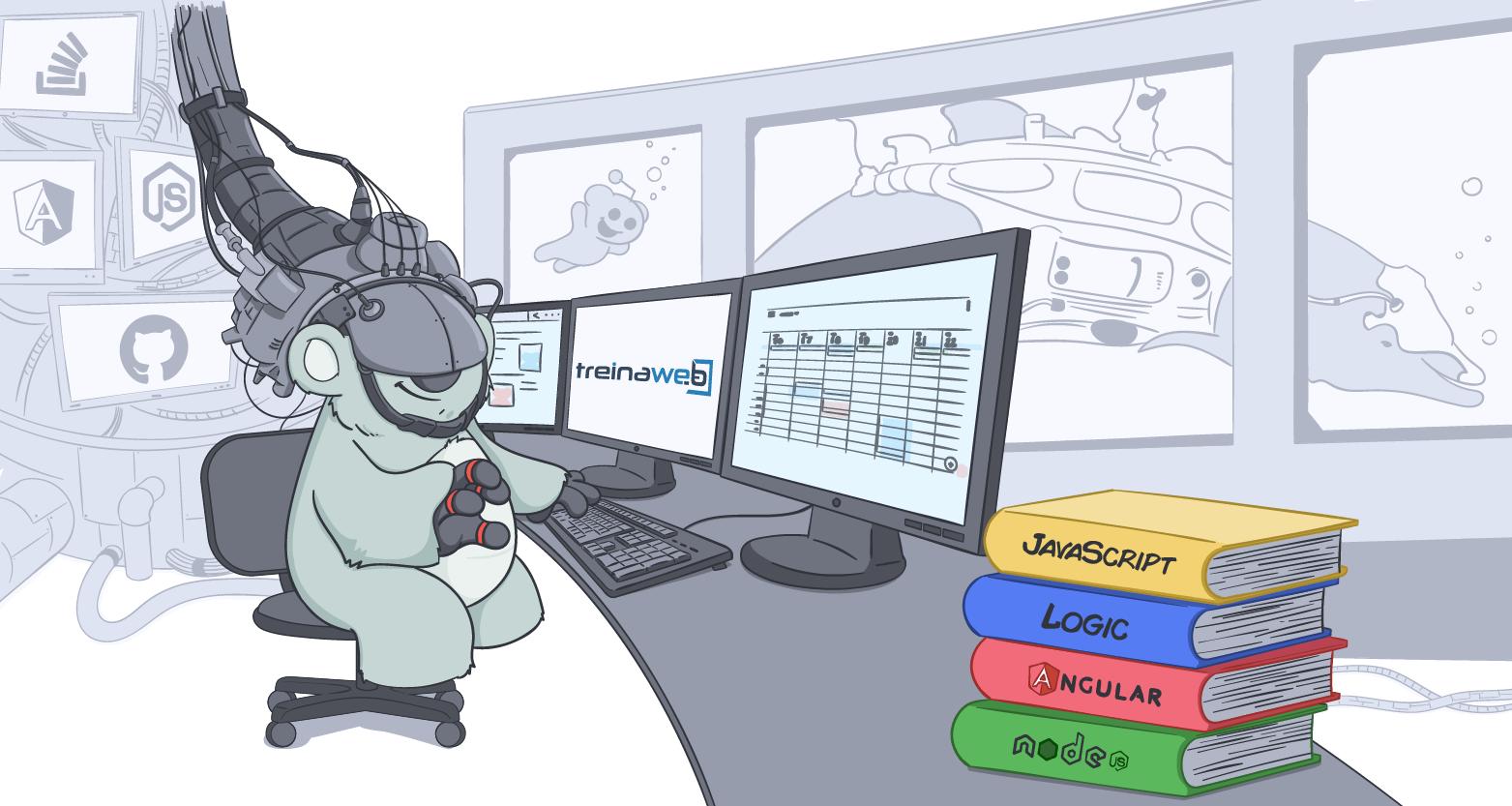 Como aprender JavaScript?