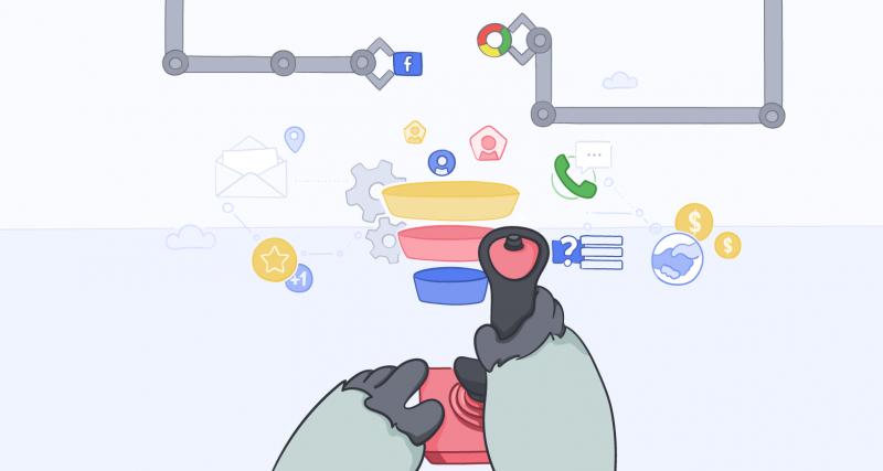 Os 7 principais benefícios da automação de marketing e como sua agência pode lucrar com eles?