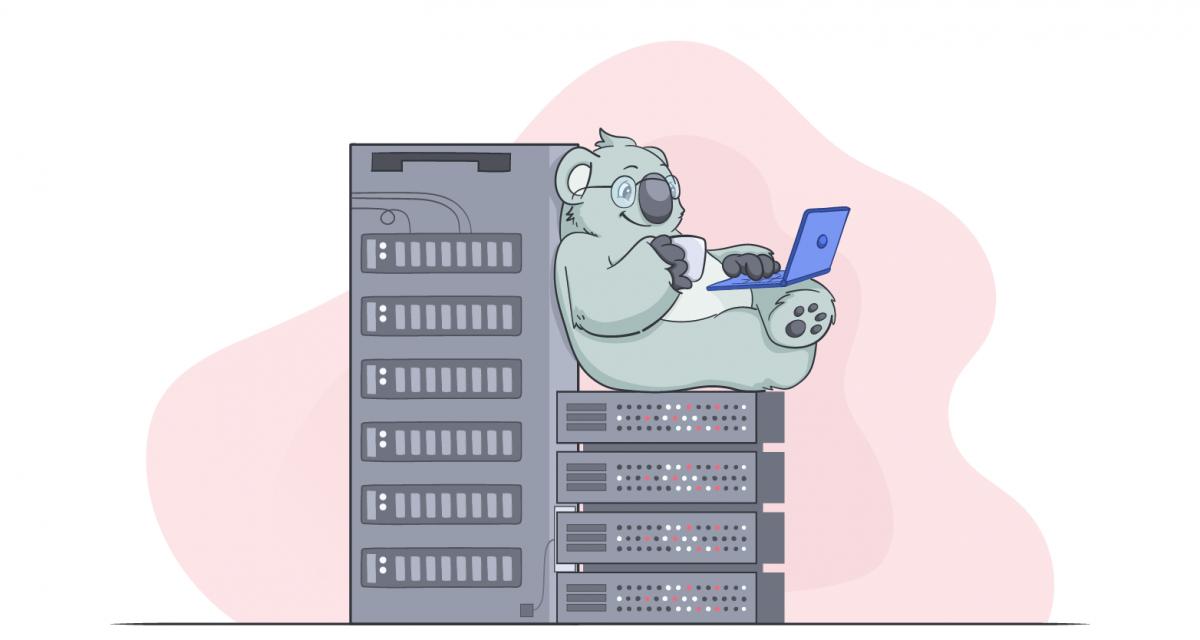 Como escolher a melhor hospedagem de site para agências?