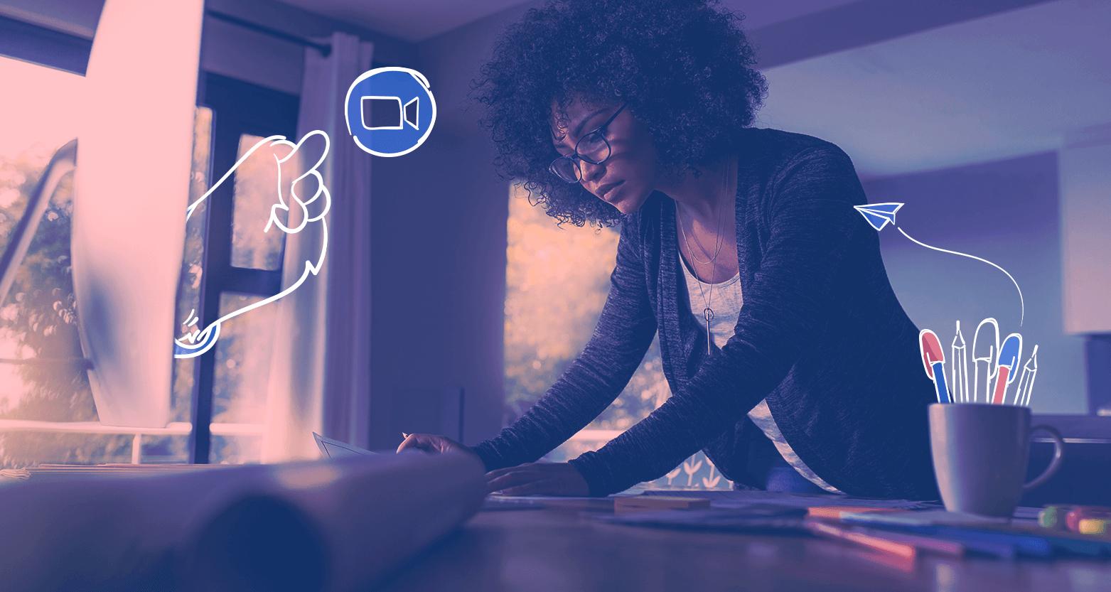 Como montar uma agência de marketing digital full service com operação remota?