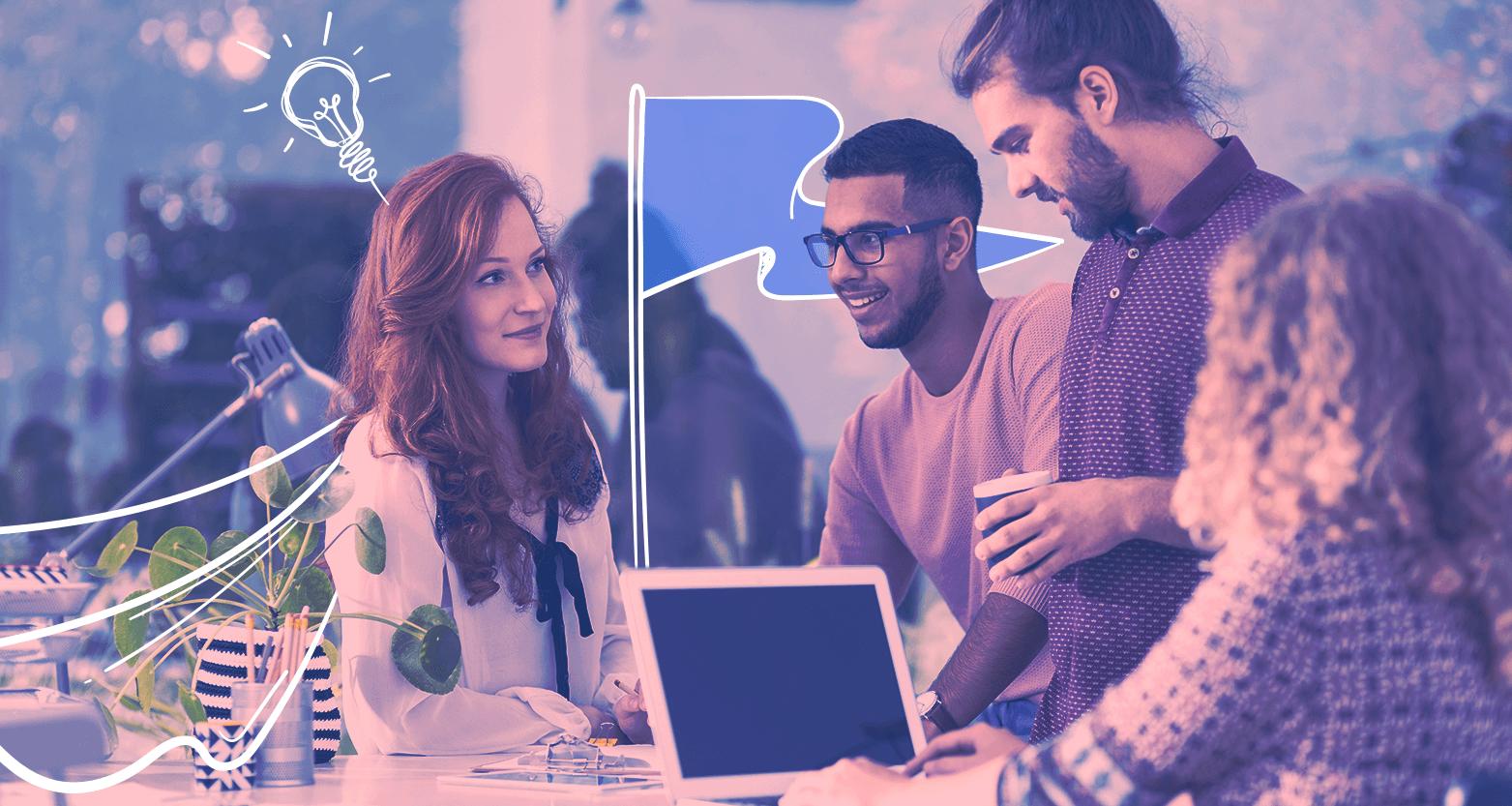 Como ser um bom líder para minha agência de marketing digital?
