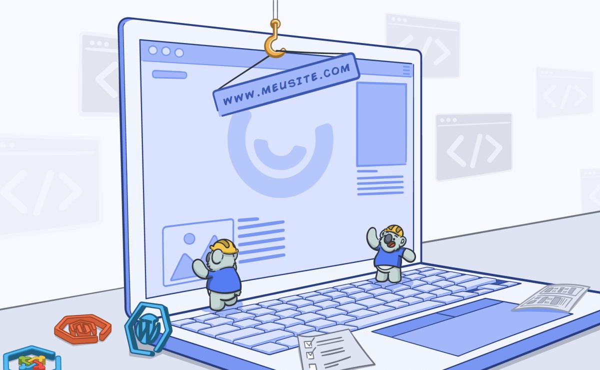 Como elaborar um processo de criação de site sem deixar nenhum detalhe de fora