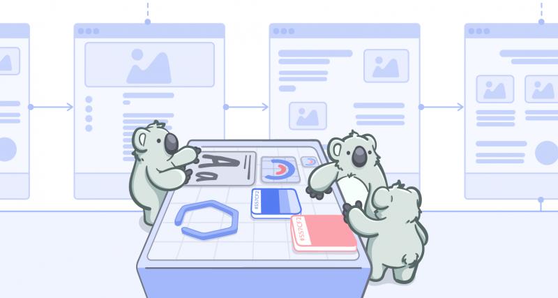 Dicas para construir o design ideal de seu site
