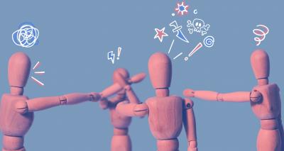 Como gerenciar conflitos internos em agências?