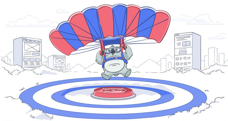 Saiba como aumentar a taxa de conversão de uma landing page!