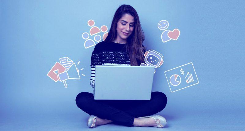 6 técnicas de marketing digital para você usar nas redes sociais