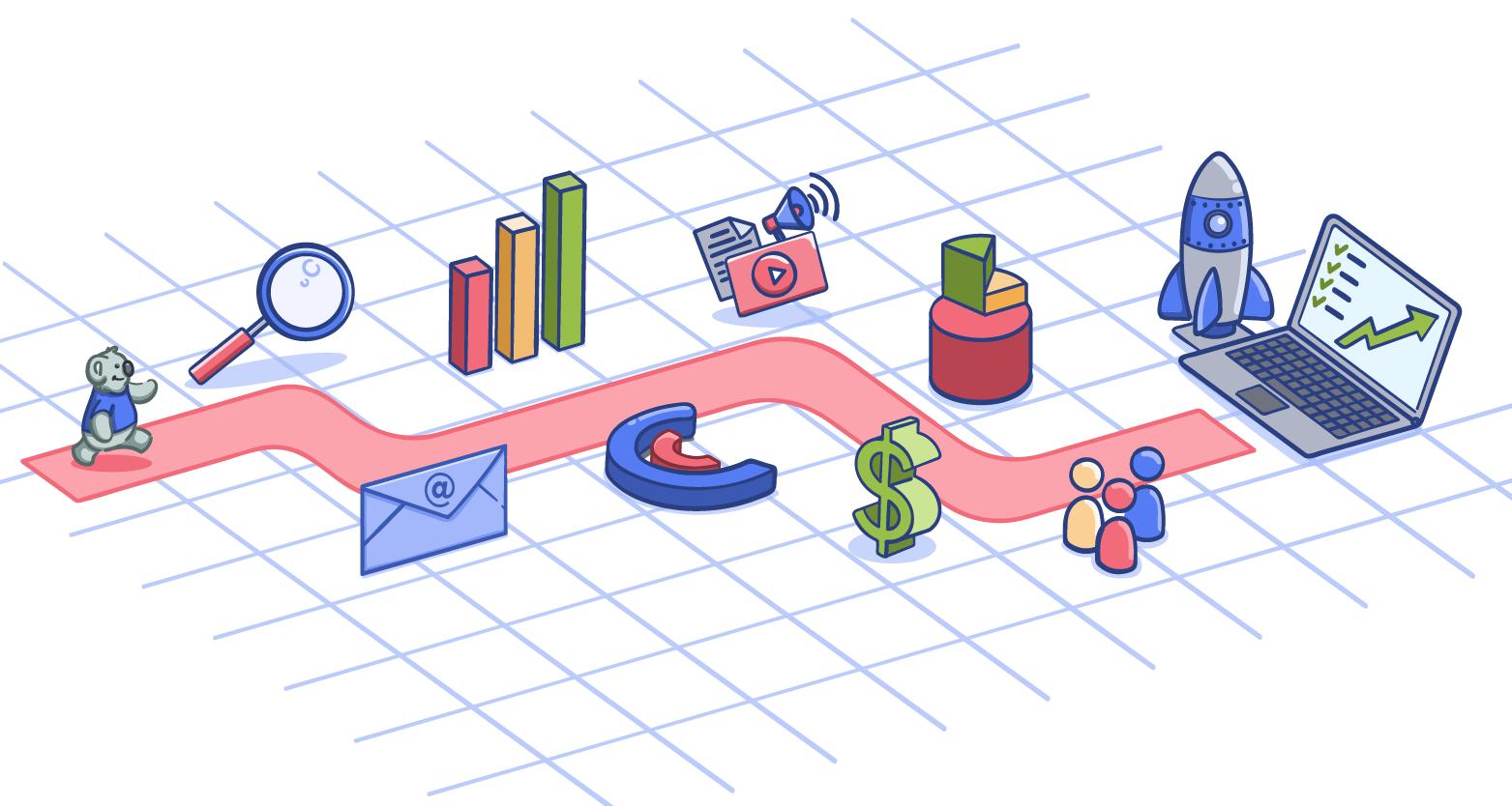 Jornada do cliente na agência de marketing: como estruturar?