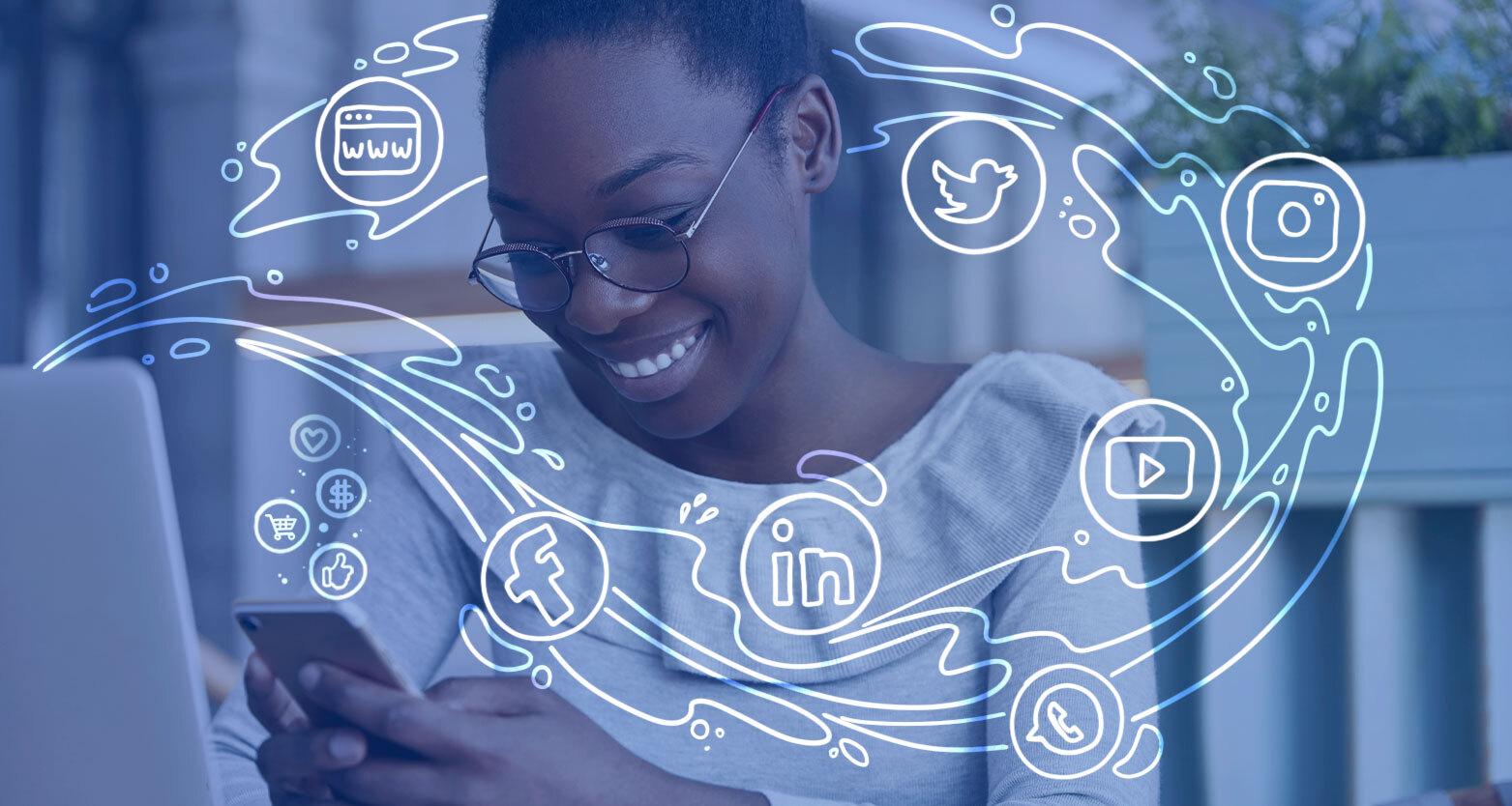 Redes Sociais vs Hospedagem de Site: saiba como uni-las de forma estratégica
