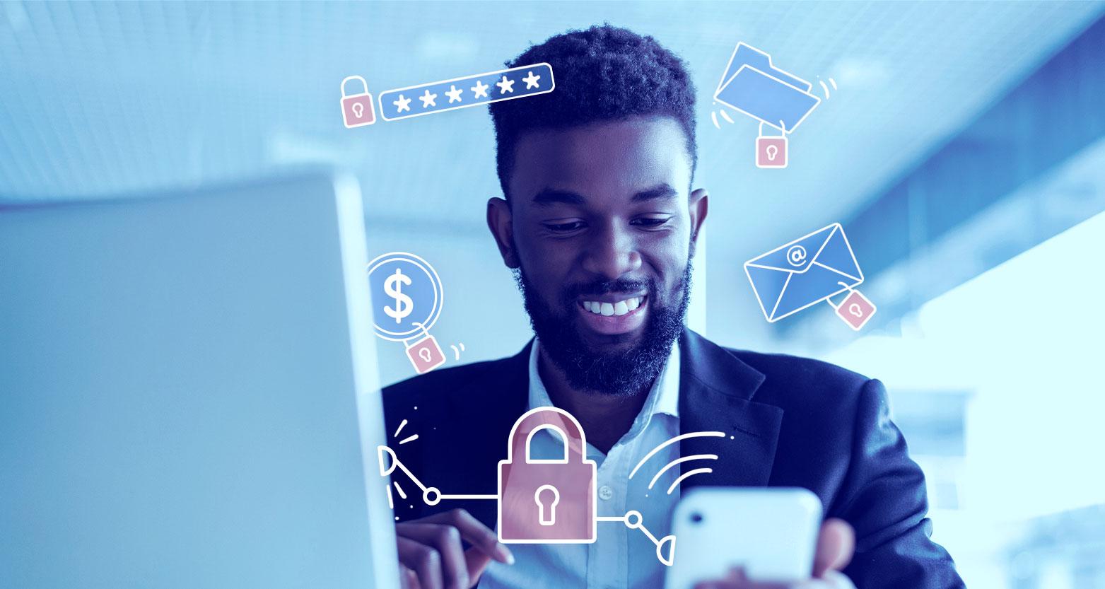 Segurança da Informação: 6 dicas para manter os seus dados bem protegidos