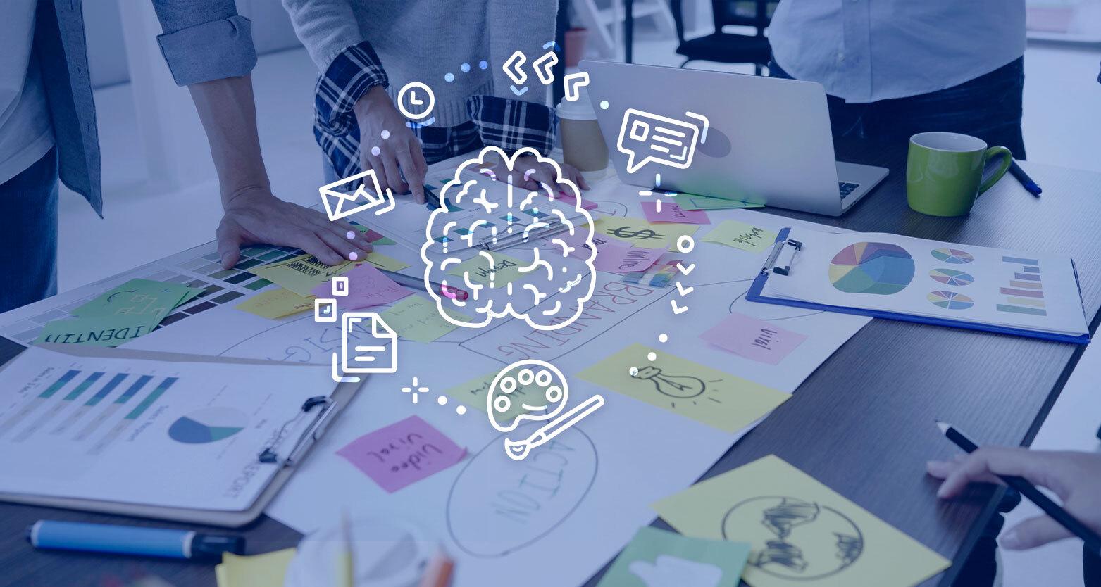 Marketing Criativo: descubra como fugir do óbvio e aprimorar as suas ideias!