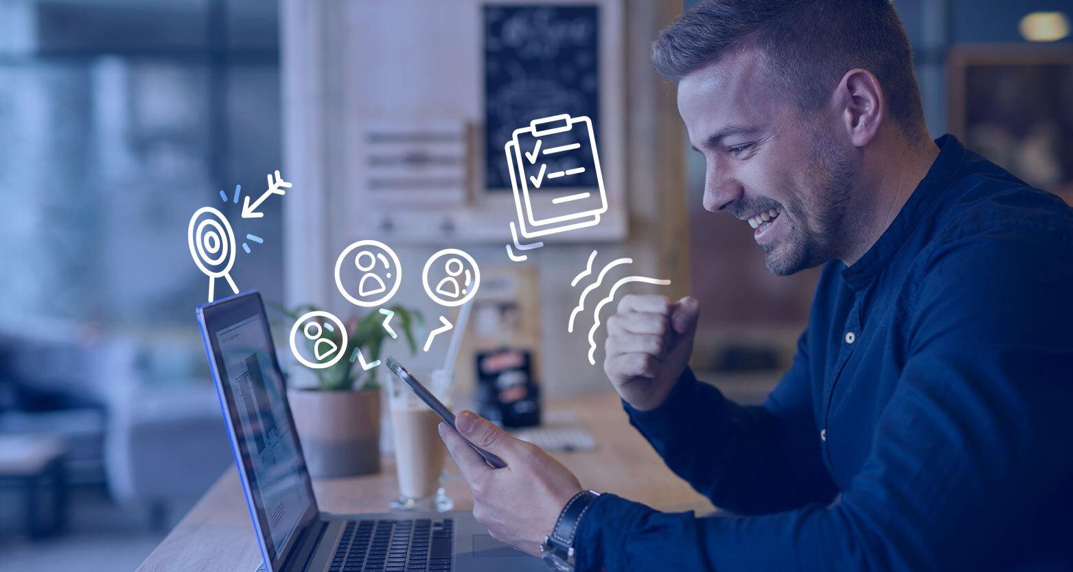 Tudo o que você precisa saber para montar uma agência de marketing digital do zero!