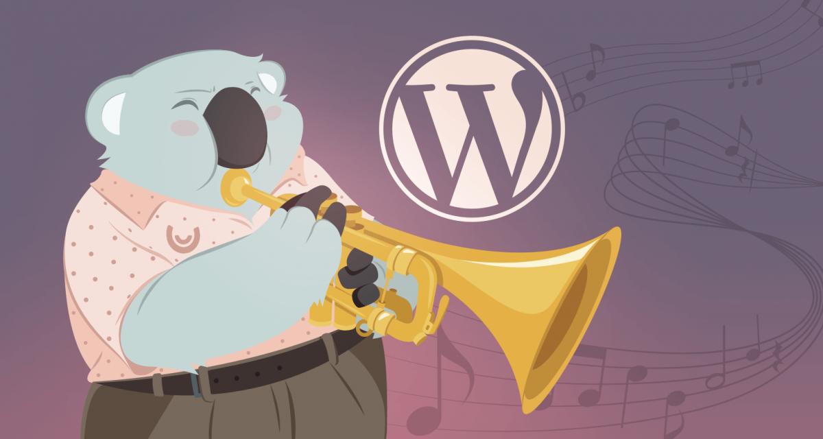 Destaques da Nova Versão do WordPress: 4.4/Clifford