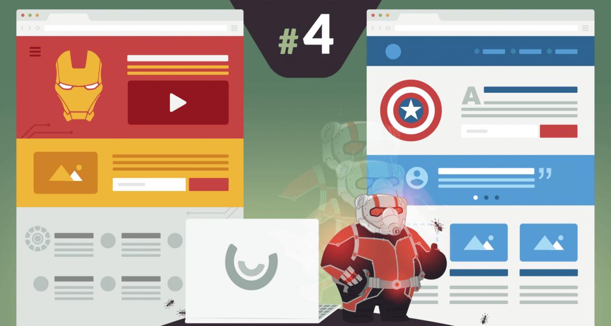 #4 Como criar landing pages de sucesso: aprimoramento e análise de resultados