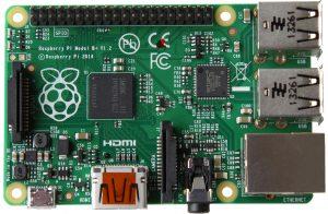 Raspberry Pi Kit